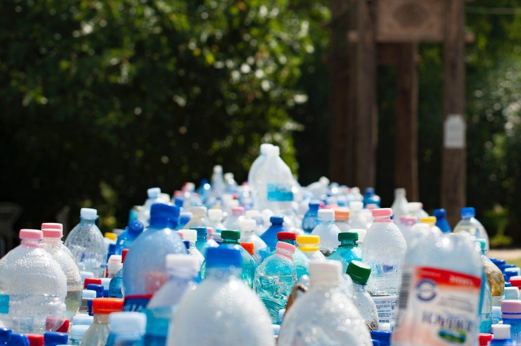 Polypropylene uses in plastic shampoo bottle caps