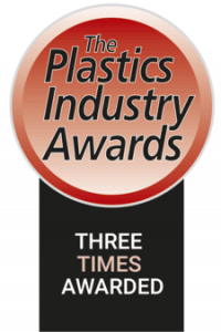 The plastic industry awards